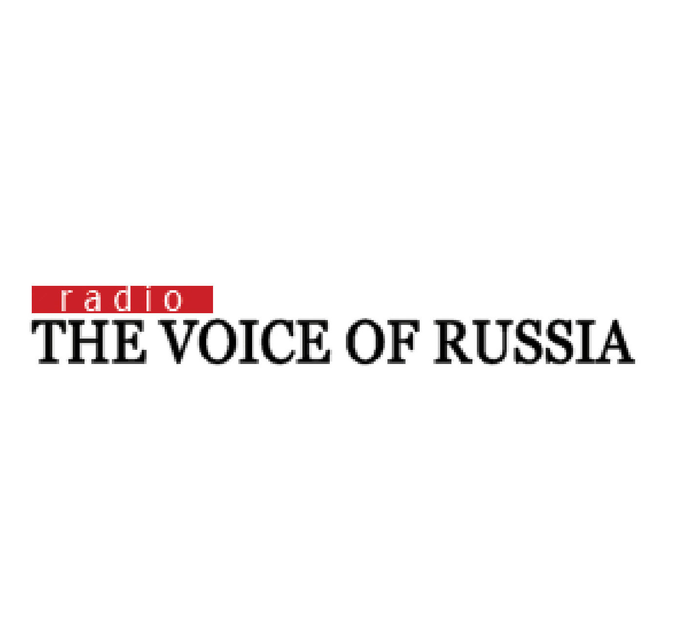 INTERVIEW - Voice Of Russia Arts Editor