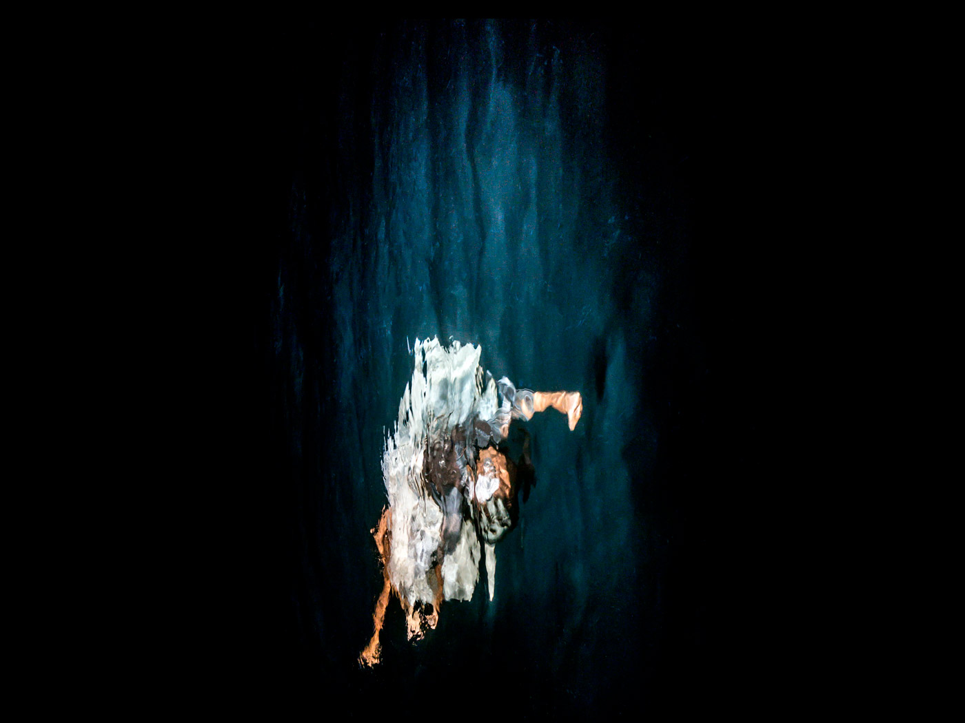 underwater figurative fine art photographer