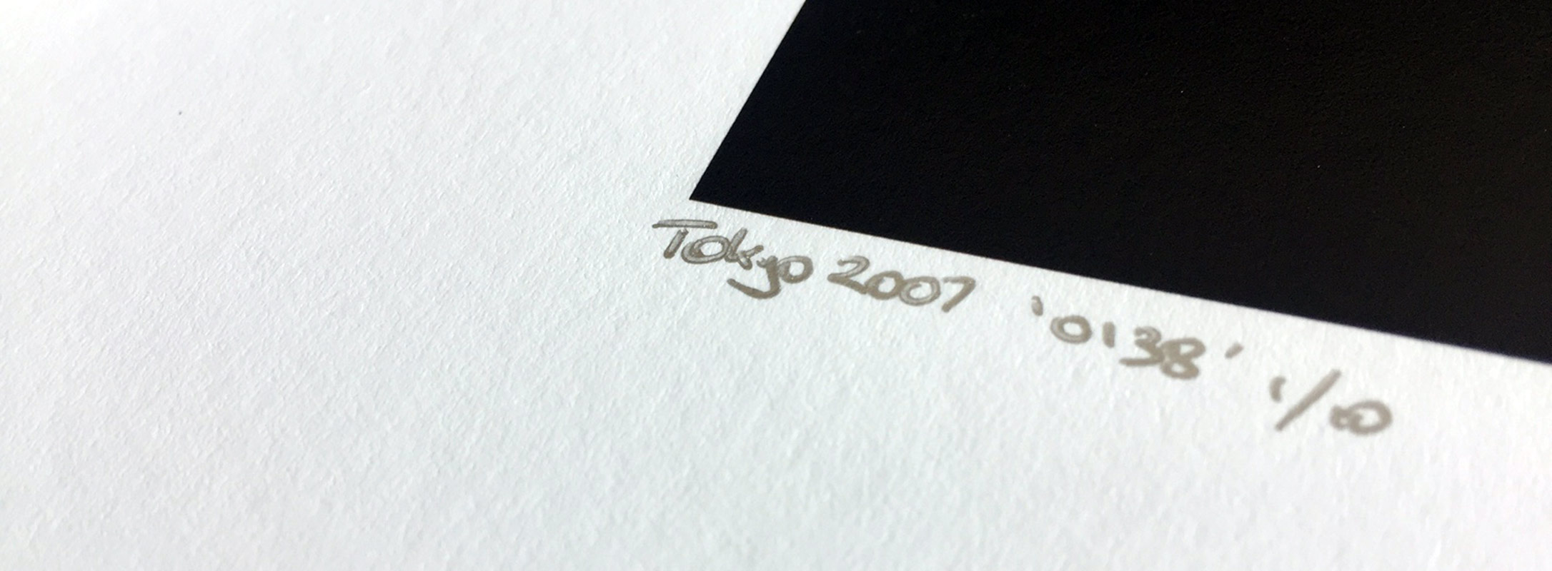 annotations recto to vintage tokyo taxi print