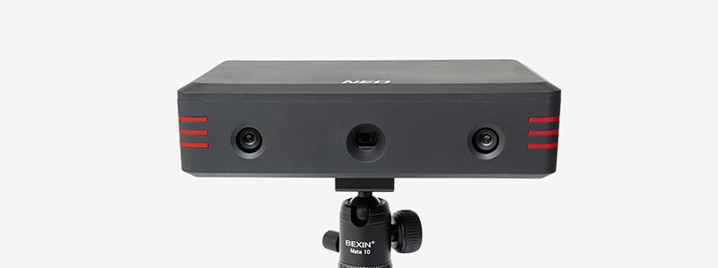 range vision neo in use at the distilennui studio